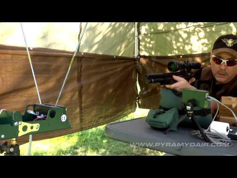 Benjamin Marauder PCP Pistol - AGR Episode #102