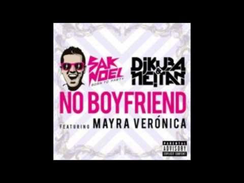 Sak Noel, Dj Kuba & Neitan No Boyfriend Ft  Mayra Veronica video