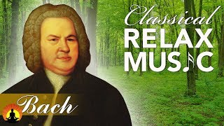 Download Lagu Classical Music for Relaxation, Music for Stress Relief, Relax Music, Bach, ♫E006 Gratis STAFABAND