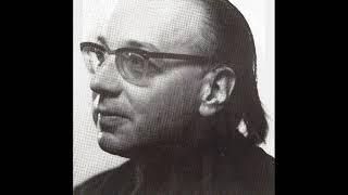 Michel Chapuis analyse un extrait du Si mineur de Bach
