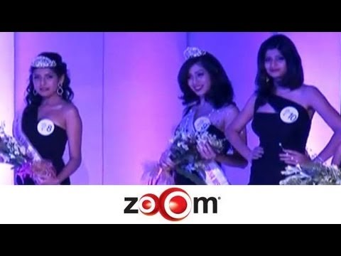 Pond's Femina Miss India Indore 2013