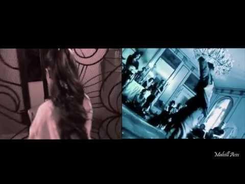 Mariah Carey sings with Ariana Grande --- EMOTIONS / The Duet