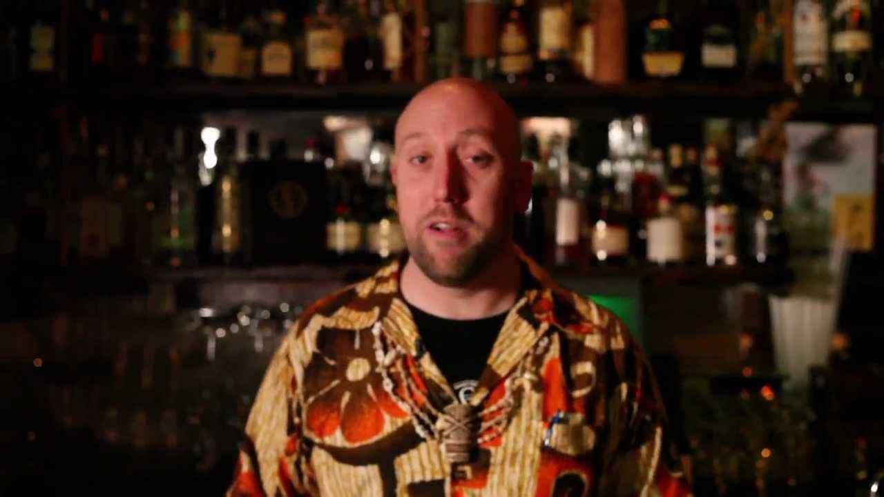 Smuggler Cove Rum Bar Smugglers Cove Rum Barrel