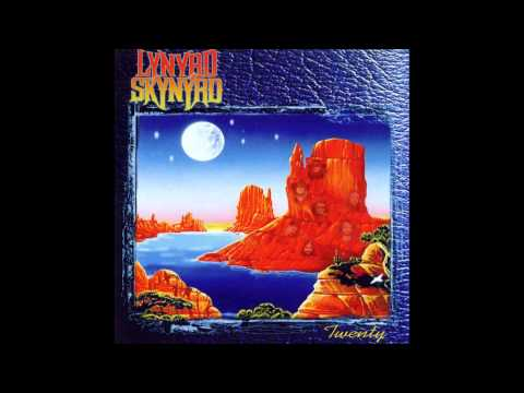 Lynyrd Skynyrd - Talked Myself Right Into It