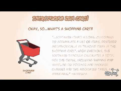 0 Zen Cart Tutorial: Introducing Zen Cart