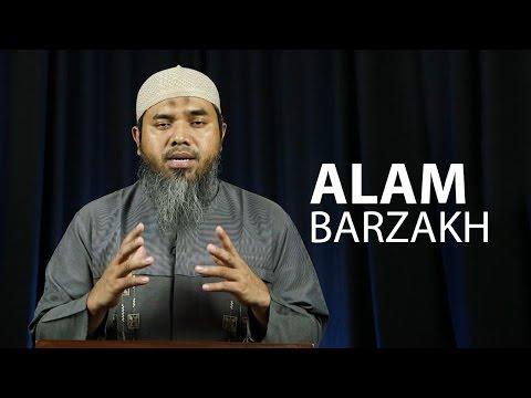 Serial Aqidah Islam 76: Alam Barzakh - Ustadz Afifi Abdul Wadud