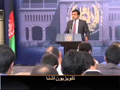 US Afghanistan bilateral security agreement informal discussion