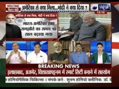 Modi, Obama commit to hit safe havens of D-Company, LeT, al Qaeda