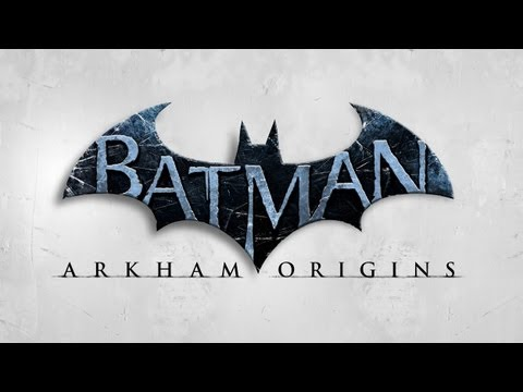 Batman Arkham Origins Trailer - Official