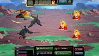Monster Legends - Tao Tao