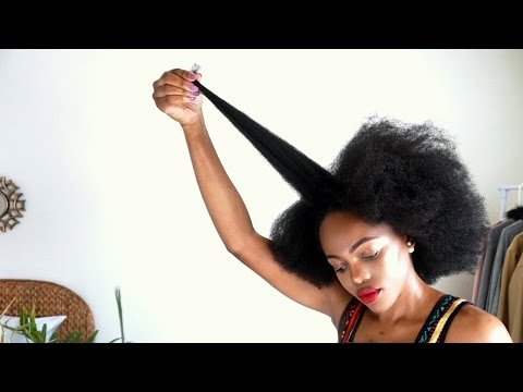 How to GROW hair FASTER & LONGER | my TIPS & TRICKS