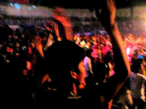 YFC LiveLoud Concert 2011-Freedom