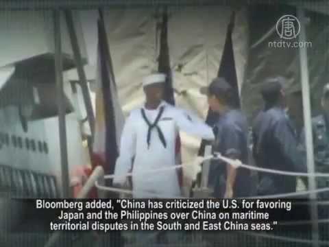 U.S.-China Dialogue Regarding New Relationship Model
