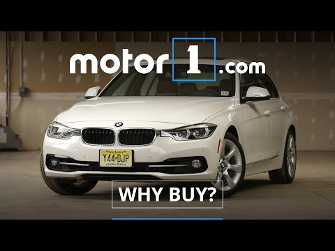 Why Buy?   2017 BMW 330i Review