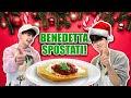 MENÙ NATALIZIO di un ITALIANO IN COREA: 3 ricette coreane per stupire i due gat