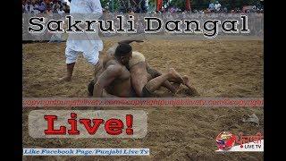 Live Sakruli Kushti Dangal 10-09-17