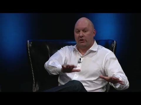 Marc Andreessen Moderated by Emily Chang