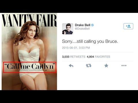 Caitlyn Jenner vs Drake Bell vs Society - A Dose of Buckley