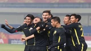 U23 Malaysia bị AFC phạt nặng vì cầu thủ 'chơi' doping tại giải U23 châu Á