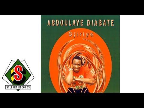 Abdoulaye Diabaté - Fantanya (audio)