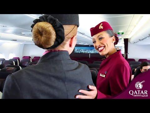 The Qatar Airways A380 - A Closer Look