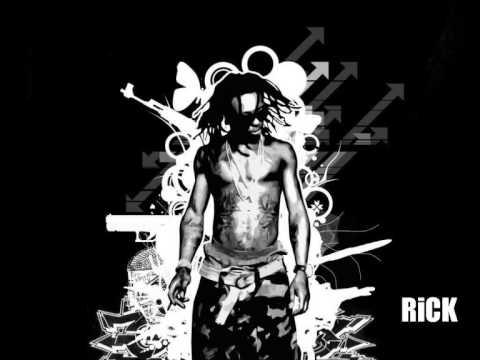 Lil Wayne ft 50 Cent, MIA   Paper Planes