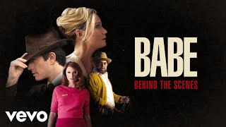 Download Lagu Sugarland - Babe (Behind The Scenes) ft. Taylor Swift Gratis STAFABAND