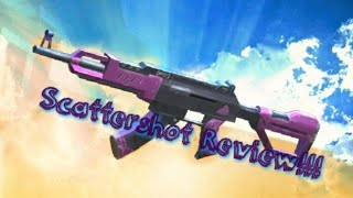 Guns of Boom| Scattershot review and first impressions!!!