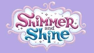 Shimmer and Shine - At the Arcade