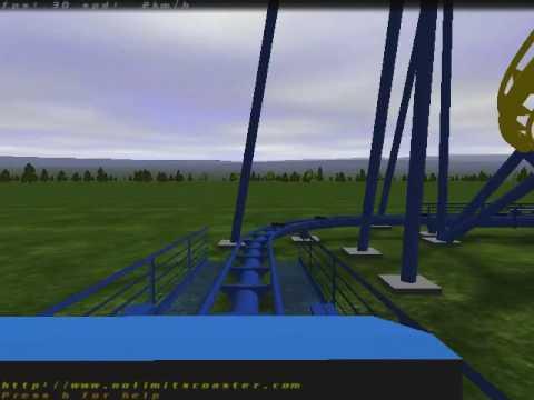 Gry fajne i nie fajne Odc 1 NoLimit Simulation