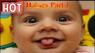 Những em bé hài hước (Full HD) Phần 1 | Funny babies 2015