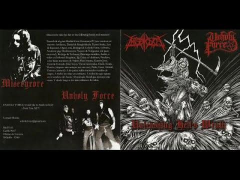 Miserycore - Milicia De Rabia
