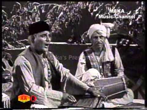 Master Chander - Sik Me Sike Khe Na Sikai - Sangeet Achariya...