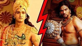 Mahabharat : WAR between Krishna and Duryodhan | 22nd May 2014 FULL EPISODE