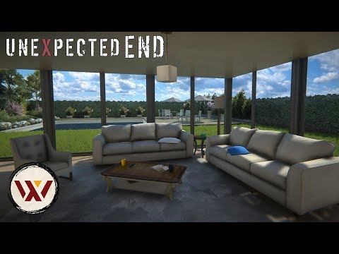 Unexpected End - Let's Try Gameplay & First Look