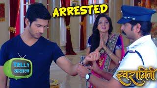 Lakshya To Get Arrested As Swara Goes Missing | Swaragini