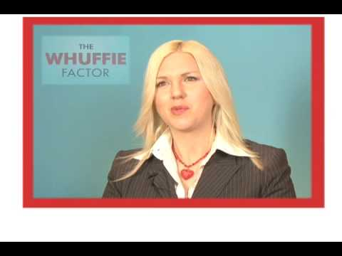 The Whuffie Factor by Tara Hunt - Book Trailer