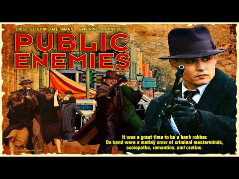 Otis Taylor - Ten Million Slaves w/Lyrics ( Public Enemies )