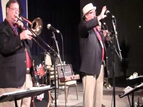 Cornet Chop Suey Jazz Band by Cornet Chop Suey