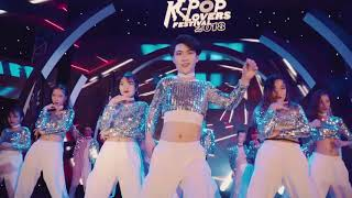 2018 K-POP LOVERS FESTIVAL & VÒNG LOẠI CHANGWON K-POP WORLD FESTIVAL TẠI VIỆT NAM