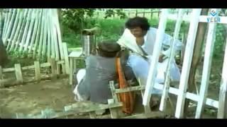 Pandavulu - Manavoori Pandavulu Movie - Krishnam Raju Warns Allu Ramalingaiah