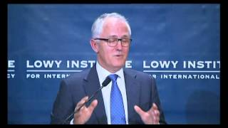 Lowy Institute Media Award Night
