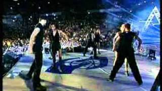 Watch Ricky Martin Maria video