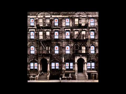 Led Zeppelin - Custard pie