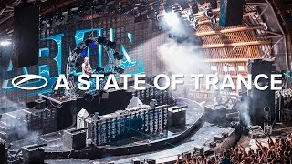 Armin van Buuren - A State Of Trance Podcast 350 (ASOT 692 Highlights)