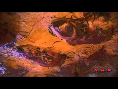 Cave of Altamira and Paleolithic Cave Art of Northern  ... (UNESCO/NHK)