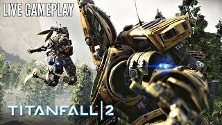 Titanfall 2 Online Multiplayer [#2] - With Friends Maybe (Ps4 Gameplay HD)
