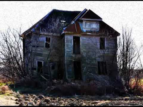 Old creepy houses 2 youtube for Houses images pictures