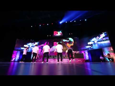 Gamblerz (Korea) | Crew Showcase | R16 2014 World Finals