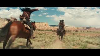 HOSTILES– Comanche Attack